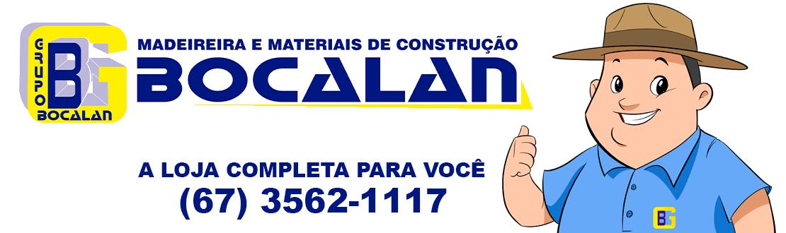 13 Bocalan Madeireira e Materiais para Construção