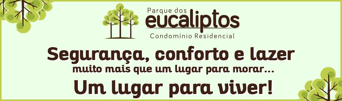 15 Condomínio Residencial Parque dos Eucaliptos