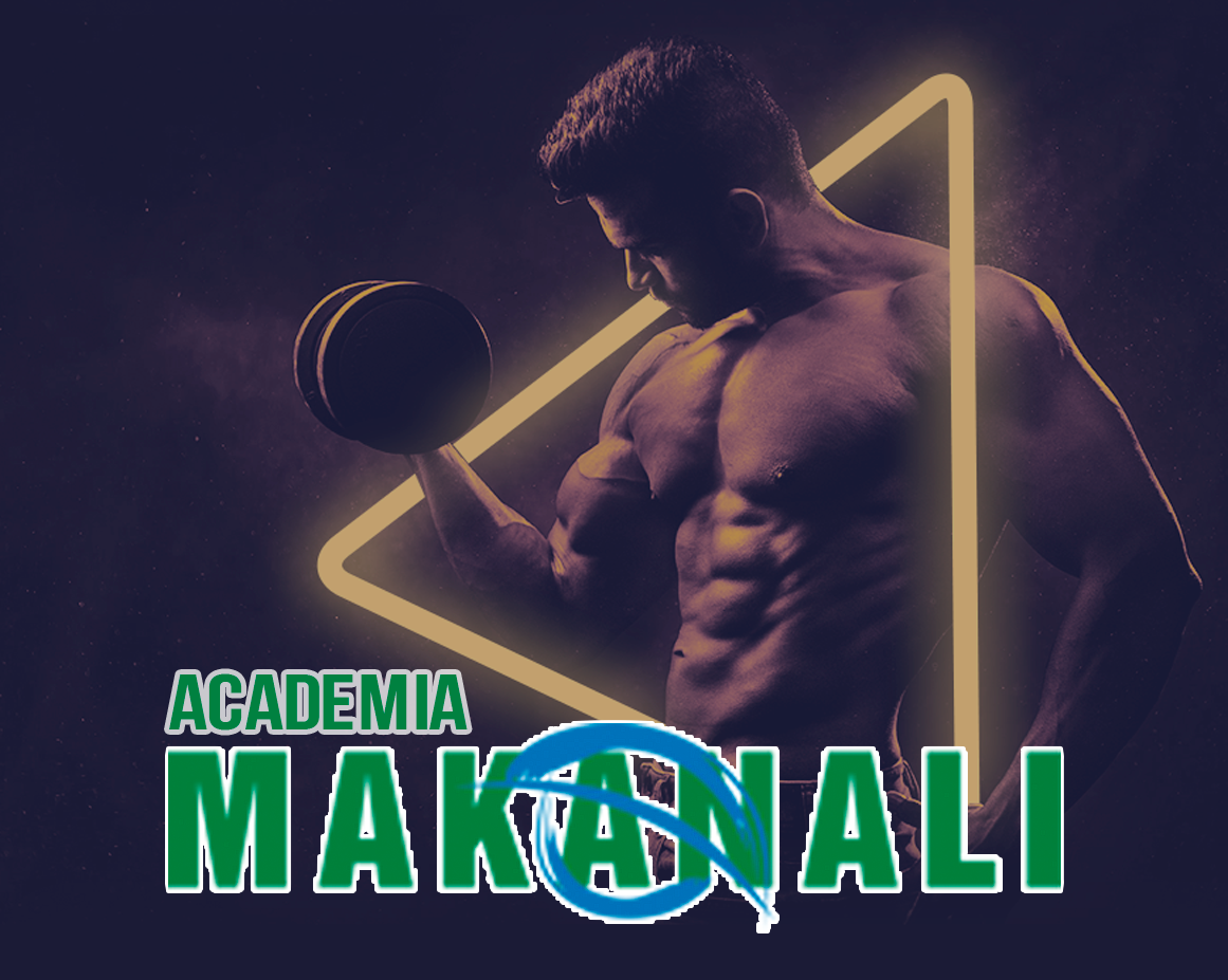 22 Academia Makanali