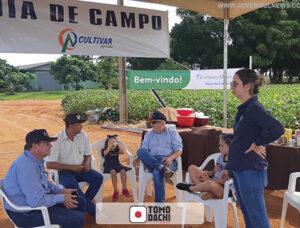Cultivar Agrícola – Dia de Campo 06/03/20