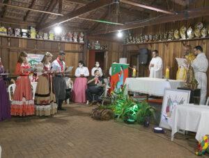 Missa Crioula 34ª Semana Farroupilha