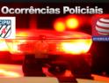 Ocorrências Policiais 4CIPM dias 27 a 29 de Novembro de 2020