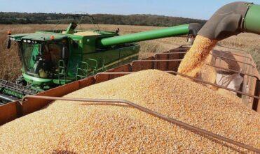 Com apoio do Governo do Estado, Jaraguari terá primeira indústria de etanol de milho de MS