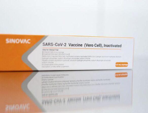 Sinovac quer distribuir vacina na América do Sul junto com Butantan
