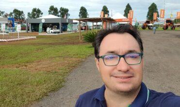 André Bartolomeu Piensante é nomeado diretor executivo da Fundação Chapadão