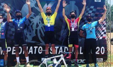 Ciclistas sul-chapadenses trouxeram excelentes resultados da Etapa Única do Campeonato Estadual de Resistência