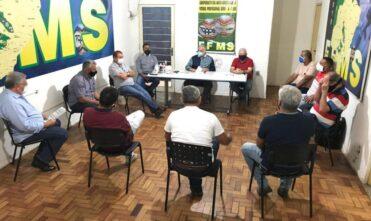 Reunião define detalhes da volta do Estadual e realização do Sub-19