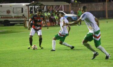Águia Negra e aquidauanense fazem o primeiro jogo da final neste domingo (20)
