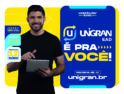 Unigran EAD Chapadão do Sul abre vaga para Orientador(a) Comercial