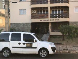 Operação do Gaeco mira fraudes em licitações em Água Clara