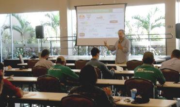 Ampasul realiza treinamento de MIP aos associados e colaboradores