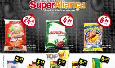 Ofertas Black Friday Super Aliança