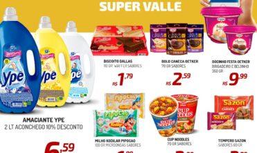 Ofertas Super Valle