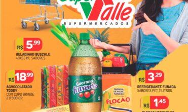 Super Valle: tabloide dos dia 26 a 02 de dezembro