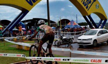 Competição internacional de ciclismo marcada para Costa Rica é cancelada