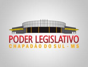 Nesta segunda-feira (01) ocorre mais uma sessão ordinária da Câmara de Vereadores de Chapadão do Sul