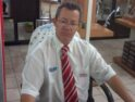 Faleceu o consultor de vendas Jailton da Matecsul
