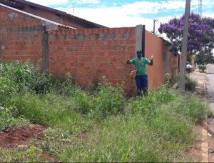 Combate ao Aedes Aegypti: aproveite a quarentena e limpe seu quintal