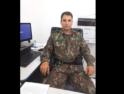Subtenente Itamar é o novo comandante da PMA de Costa Rica