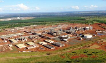 Petrobras pode concretizar venda de fábrica de fertilizantes em março
