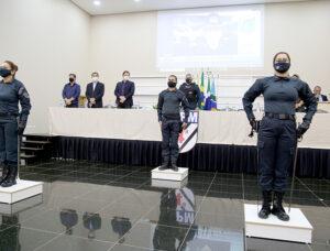 Troca no comando da 4ª CIPM de Chapadão do Sul faz história em Mato Grosso do Sul