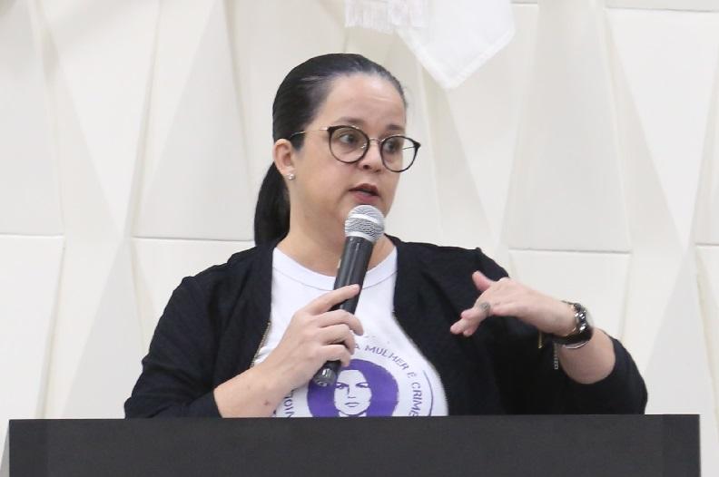 Vereadora tem o mandato cassado em Chapadão do Sul